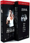 [DVD] Bruce Lee: The Collection (Region-3 / 5 DVD Set)