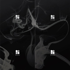 [CD] BTS – 2nd Regular Album: Wings [includes 1 album W, I, N, or G version (random) ]