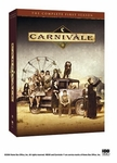 [DVD] Carnivale - The Complete First Season (Region-3 / 6 Disc Set)