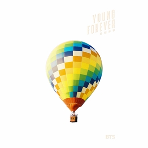 [CD] BTS(Bangtan Boys) - Young Forever 2CD (Day Ver.)