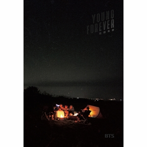 [CD] BTS(Bangtan Boys) - Young Forever 2CD (Night Ver.)