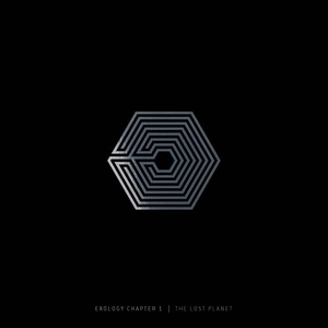 [CD] EXO - Exology chapter 1 - The lost planet