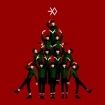 [CD] EXO - Miracles in December (Chinese Ver.)