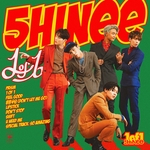 [CD] Shinee 5th Regular Album (Cassette Tape Limited Edition)