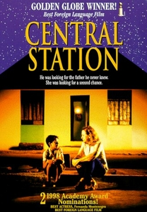 [DVD] Central Station (Region-3)