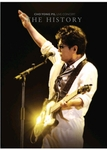 "Cho Yong Pil - 40th Anniversary ""The History"" Concert (Region-All / 2 DVD Set)"