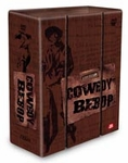 [DVD] Cowboy Bebop: Limited Remastered Edition (Region-3 / 7 Disc Box Set)