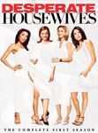 [DVD] Desperate Housewives - The Complete First Season (Region-3 / 6 Disc Set)