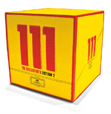 DG 111 The Collector's Edition 2 (56 CD Set)
