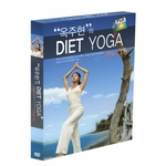 Diet & Yoga at Fiji with Ock Joo Hyun Part II (Region-3)