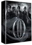 "Dong Bang Shin Ki - 2nd Asia Tour Concert ""O"" (Region-All / 2 DVD Set)"