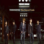 [CD] Dong Bang Shin Ki - The Secret Code Korea Version (2CDs + 1DVD)