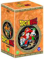 Dragon Ball Animation Complete Set (Region-All / 26 DVD Set)