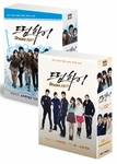 Dream High: KBS TV Drama - Re-edited Complete Edition (Region-3 / 10 DVD Set)