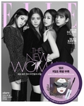 [K-Magazine] ELLE Korea Edition