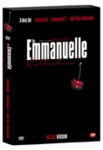 [DVD] Emmanuelle Collection (Region-All / 3 Disc Set)