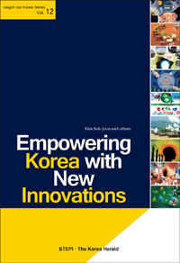 Empowering Korea with New Innovations