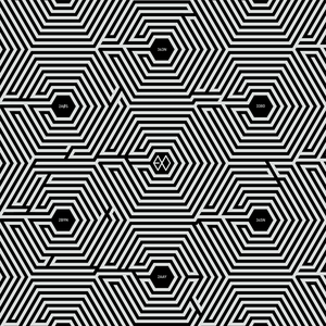 [CD] EXO-K - 2nd Mini Album Overdose (Korean Ver.)