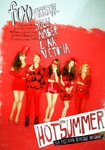 [CD] f(x) Vol. 1 (Repackage Album) - Hot Summer