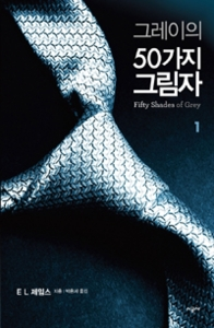 Fifty Shades Trilogy, Book 1 - Fifty Shades of Grey