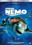 [DVD] Finding Nemo: Collector's Edition (Region-3 / 2 DVD Set)