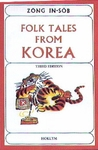 Folk Tales from Korea (3rd ed.)