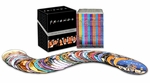 [DVD] Friends - The Complete Series Collection (Region-3 / 40 DVD Set)