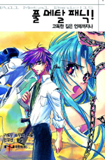 Full Metal Panic! - NT Novel
