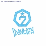 [CD] GOT7 - Identity (Close Up Ver)
