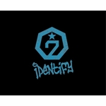 [CD] GOT7 - Identity (Regular Ver)