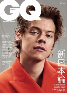 [K-Magazine] GQ Korea