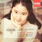 Han-Na Chang - HAYDN CELLO CONCERTOS