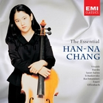 Han-Na Chang - The Essential Han-Na Chang (CD+DVD)