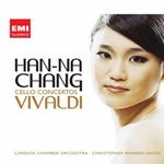 Han-Na Chang - Vivaldi Cello Concertos