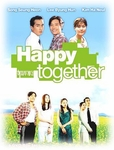 Happy Together: SBS TV Drama (Region-1 / 6 DVD Set)