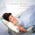 Hei-Kyung Hong - Korean Songs