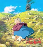 Howl's Moving Castle - OST