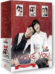 I Love You: SBS TV Drama (Region-1 / 6 DVD Set)