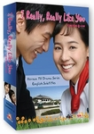 I Really, Really Like You: MBC TV Drama - Vol.2 of 2 (Region-1 / 6 DVD Set)