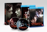 I Saw the Devil - Theatrical + International Cut (Region-A / 2 Disc Set) [Blu-ray]