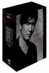 [DVD] Infernal Affairs Trilogy: Limited Edition (Region-3 / 6 DVD Box Set)