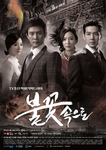Into the Flames : TV Chosun DVD