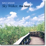 Isao Sasaki - Sky Walker (2CD Best Album)