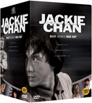[DVD] Jackie Chan Best Series Collection (Region-3 / 7 DVD Set)