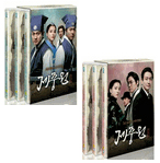 Jejoongwon Complete Series Set (Region-3 / 12 DVD Set)