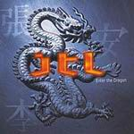 [CD] JTL - Enter the Dragon (1st Album)