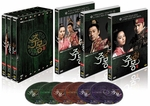 Jumong: MBC TV Drama LE - Vol.3 (Region-3 / 6 DVD Set)