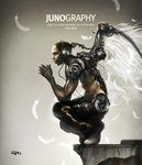 Junography - Juno's Illustration Work Collection Book 1998-2010