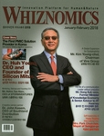 [K-Magazine] Whiznomics (Korean-English)