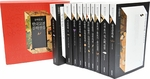 Korean Classic Literature Series (Vol.1 ~ Vol.10)